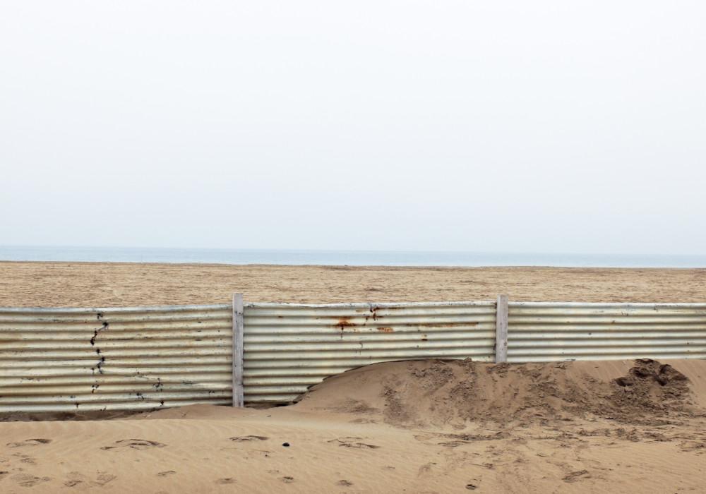 Rimini - barriera
